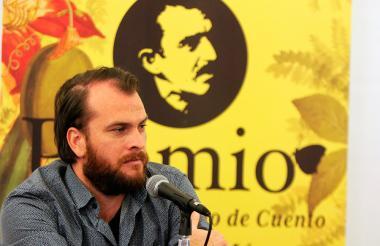 Alejandro Morellón