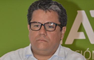 Germás Arce Zapata.