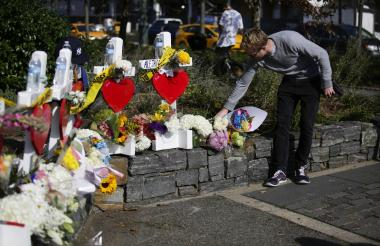 Los familiares que viajaron tras la tragedia, regresarán el domingo a Buenos Aires.