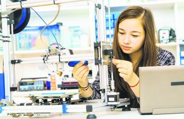 La Ingeniería Mecatrónica reúne habilidades de diversas disciplinas.