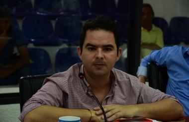 Carlos Meisel