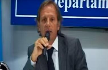 Jorge Alejandro Delhon.