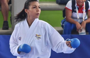Stella Urango Martínez.