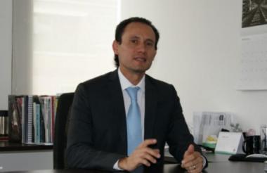 Alejandro Castañeda.