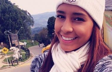 Juliana López.