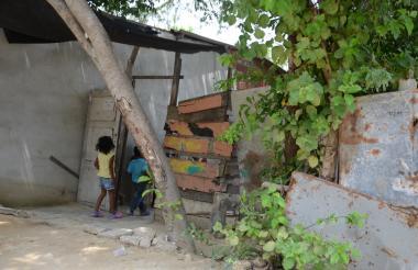 La pobreza es uno de los retos más grandes que afronta la Costa Caribe.