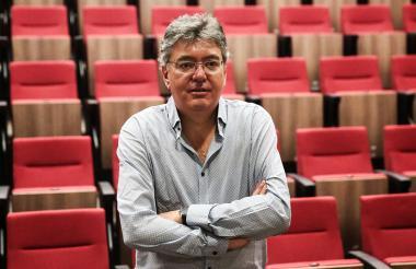 Mauricio Cárdenas.