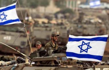 Imagen del Ejército de Israel.