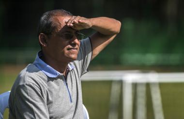 El soledeño Agustín Garizábalo ha descubierto a grandes futbolistas colombianos a través de su trabajo como cazatalentos del Deportivo Cali.