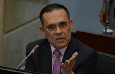 Efraín Cepeda