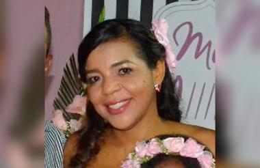 Islaida Cecilia Mindiola Arenas, coordinadora y supervisora del PAE en Riohacha.