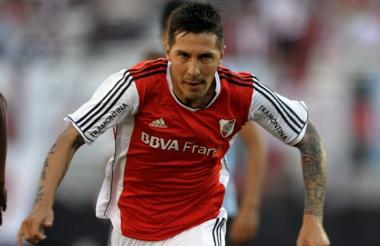 Jonathan Fabbro, jugador argentino.