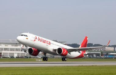 La aerolínea contará con aeronaves de back up y tripulaciones de reserva.