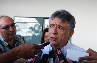 Edgar Martínez.