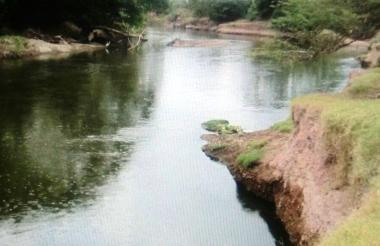 Río Cesar