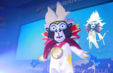 Baqui fue presentado con éxito el pasado jueves como anfitrión de los Juegos Centroamericanos en Barranquilla el próximo año.