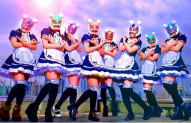 El grupo debutará por todo lo alto el viernes en Tokio, según la empresa Cinderella Academy que gestiona la promoción.
