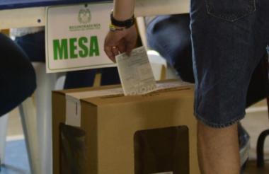 Los nuevos comicios surgen tras declarar la nulidad del acto de elección de Salomón Castro Cantillo, como alcalde de ese municipio.