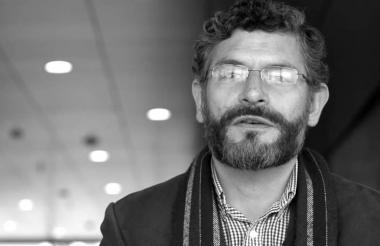 Óscar Hernández Salgar.