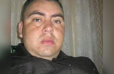 Willy Rhenals Martínez.