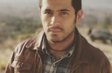 Santiago Alarcón.