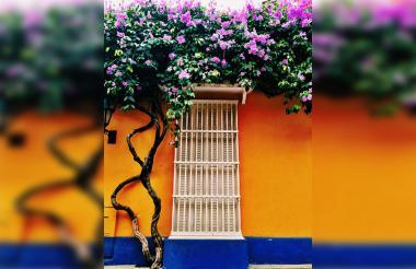 Cartagena es un destino obligado en Suramérica.