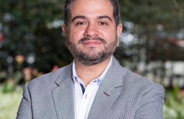 Andrés Gómez, gerente general del Grupo Familia.