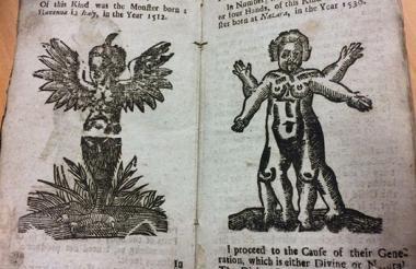 Guía sexual publicada hace más de 300 años