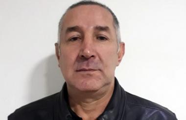 Carlos Arturo Muñoz Garavito, alias Caliche.