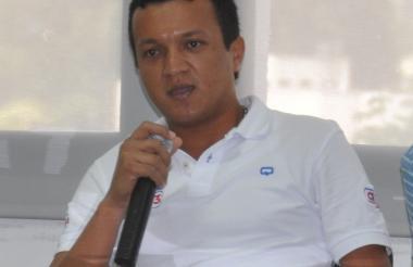 Anderson Adonis Arroyo Carrascal.