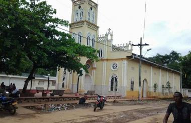 Solo en lo que va de este año cuatro líderes sociales han sido asesinados en San José de Uré.