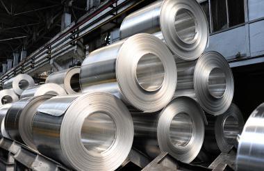 En enero de este año la producción manufacturera, sin refinería, creció 1%.