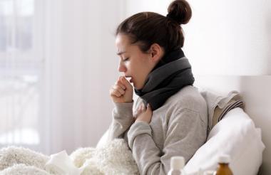 El principal síntoma de tuberculosis es la tos con expectoración por más de 15 días, señala la Secretaría de Salud de la Gobernación.