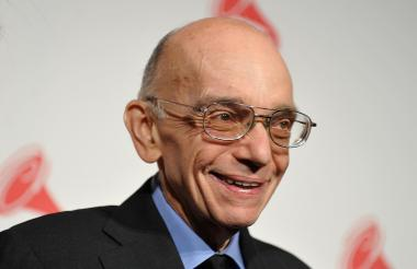 José Antonio Abreu falleció a los 78 años.