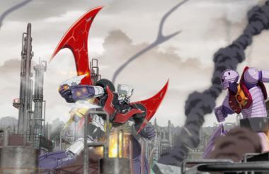 Mañana se estrena en las salas de cine del país la versión cinematográfica de la serie animada japonesa.