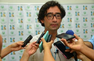 Víctor Alejandro Venegas