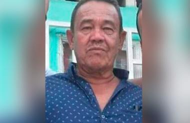 Armando López Urueta vivía en el barrio Montes.