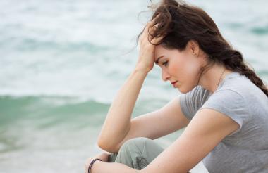 Si tienes algunos de los síntomas de esta enfermedad consulta con tu médico lo antes posible para conocer si es una depresión leve, moderada o severa.