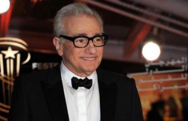 Martin Scorsese tiene 75 años y se mantiene en plena actividad laboral.