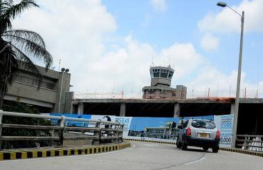 Los cambios se harán en las rutas que cubren MIA – BAQ – MIA desde el Aeropuerto Internacional Ernesto Cortissoz y viceversa.