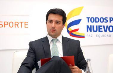 Dimitri Zaninovich, presidente de la ANI.