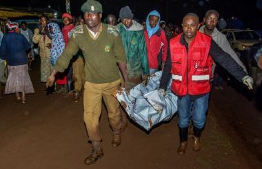 36 personas ingresaron en establecimientos médicos de la región.