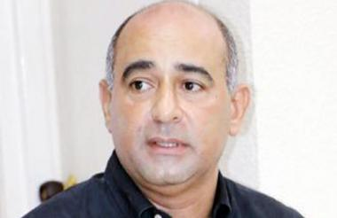 José Jaime Pareja.