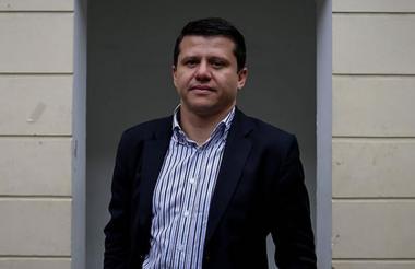 Bernardo Miguel Elías Vidal, más conocido como 'Ñoño' Elias.