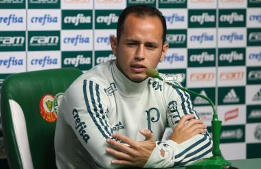 Alejandro Guerra.