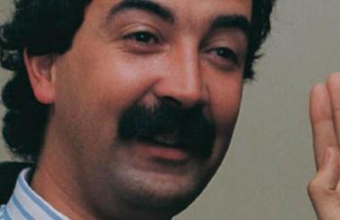 Bernardo Jaramillo Ossa, asesinado en marzo de 1.990.
