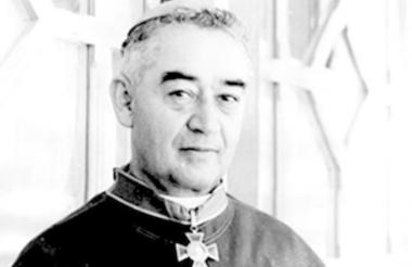 Miguel Ángel Builes fue obispo de Snta Rosa de Osos, Antioquia.