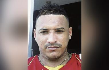 Kevin Estrada murió de manera instantánea. Le propinaron dos balazos en la cabeza.