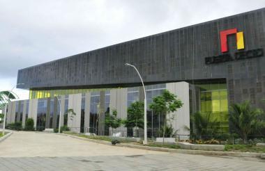 Centro de Eventos Puerta de Oro