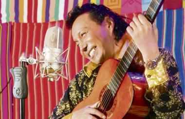 El cantante, nacido en La Junta, La Guajira, estaría cumpliendo hoy 61 años.